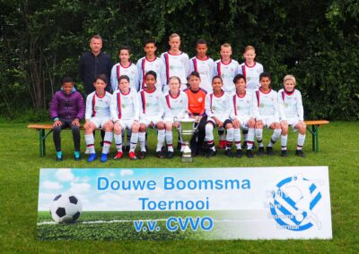Fortuna Wormerveer JO13-1