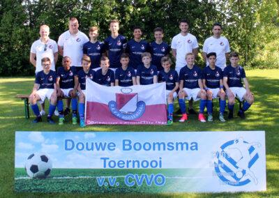 RKVV Roosendaal JO13-1